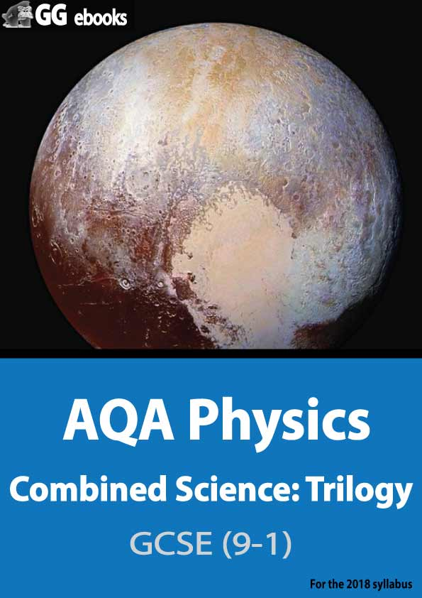 Edexcel iGCSE Physics book cover